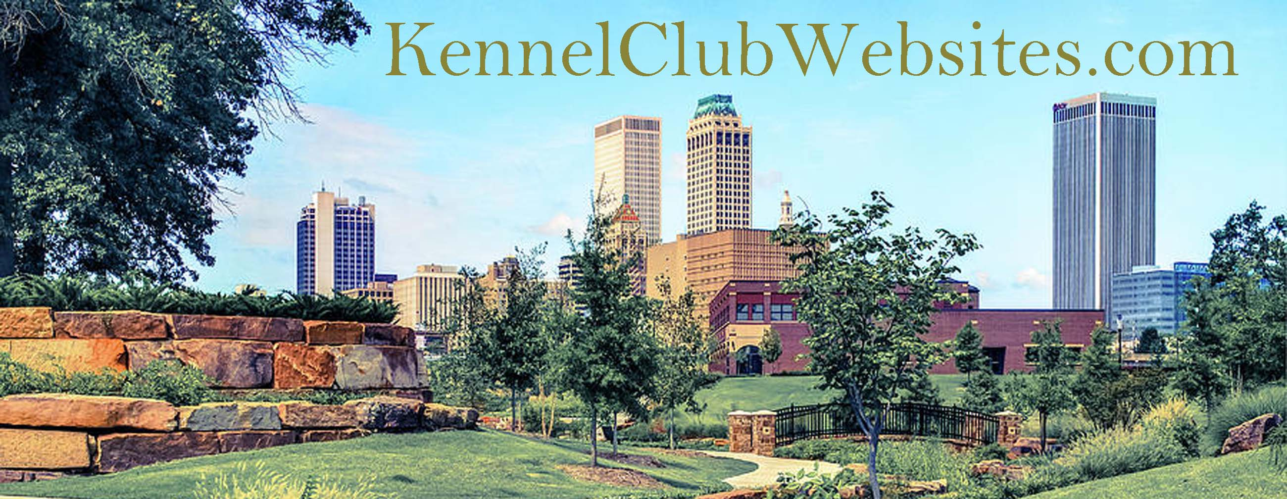 Kennel Club Websites